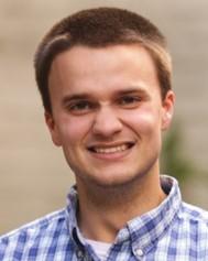 Ben Heggie, Student