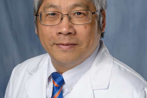 Chihray, Liu, PhD; Faculty Member
