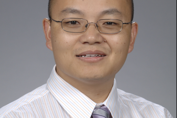 Guanghua Yan, PhD; Faculty Member