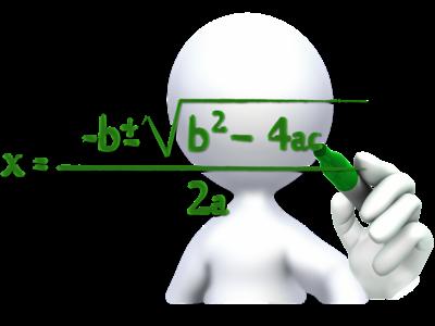 Clip Art, Math Calculations