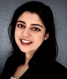 Nupur Verma, MD; Course Instructor