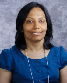 Dhana Rajderkar, MD; Course Instructor