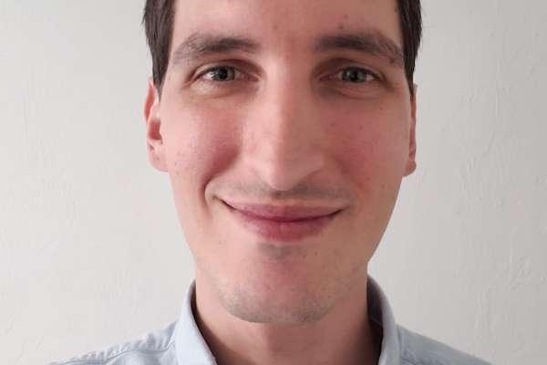 Florian Buhlman, Student