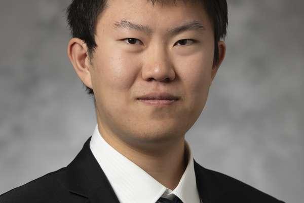 Jingxi Weng, Student