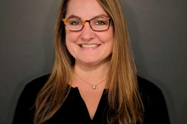 UF Medical Physics Advisory Board Member Lindsey Berkowitz
