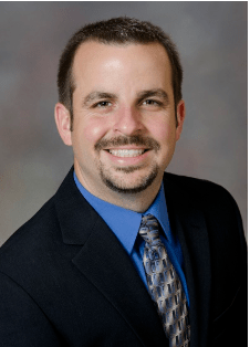 UF Medical Physics Advisory Board Member Thomas Griglock