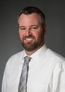 Perry Johnson, PhD - Faculty