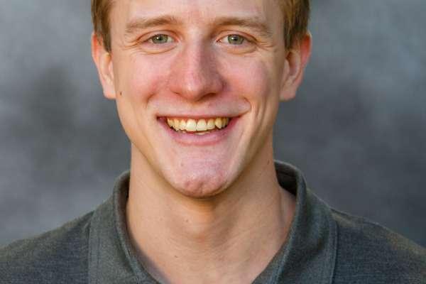 Jared Baggett, Student