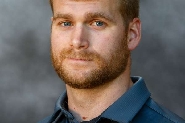 Ryan Stephenson, Student