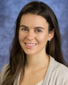 Emily Marshall, UF Medical Physics Alumnus