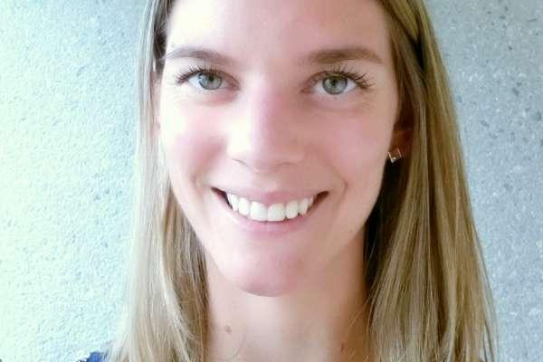 Kati McCord, Student