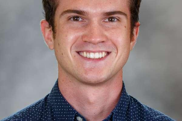 Wyatt Smither, Student